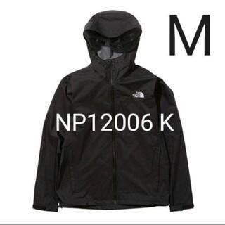 THE NORTH FACE - 新品 ノースフェイス ベンチャージャケット Mサイズ NP12006k