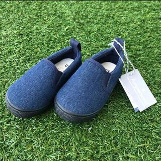 エフオーキッズ(F.O.KIDS)の新品エフオーインターナショナル 靴 BREEZE(スリッポン)