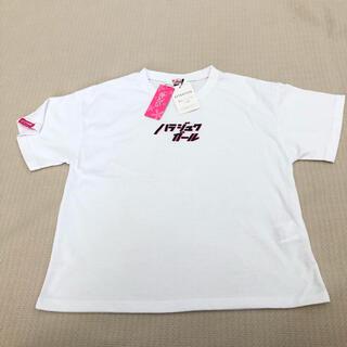 ピンクラテ(PINK-latte)の150cm  ピンクラテ 半袖Tシャツ 新品 上代3850円(Tシャツ/カットソー)