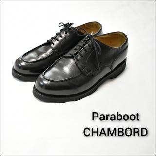 パラブーツ(Paraboot)のParaboot chambord パラブーツ シャンボード サイズ4 23.0(ローファー/革靴)