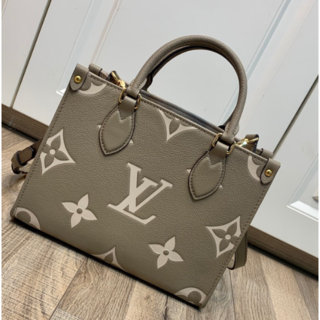 LOUIS VUITTON - ルイヴィトン 2WAYバッグ オンザゴーPM