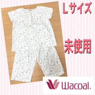 Wacoal - 涼しげ★ワコール パジャマ Lサイズ