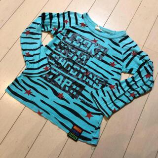 パーティーパーティー(PARTYPARTY)の最終値下げ*ロンT【100】(Tシャツ/カットソー)