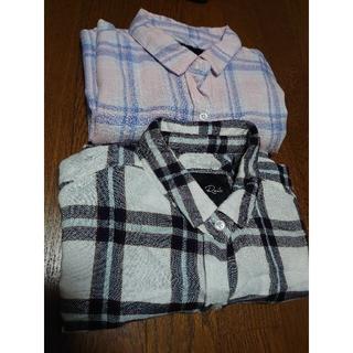 ローズバッド(ROSE BUD)のRails レイリズ ローズバッド2枚セット 半袖シャツ(Tシャツ(半袖/袖なし))