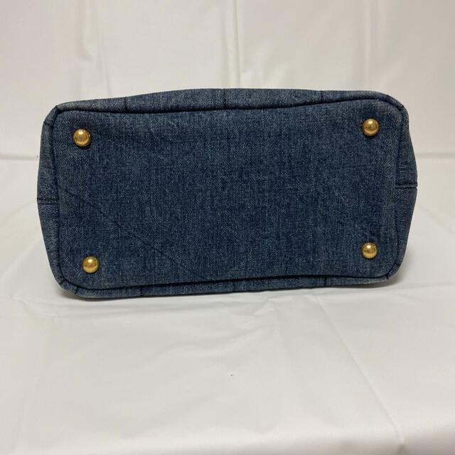 PRADA(プラダ)のあーさま専用  正規品 プラダ カナパS レディースのバッグ(ハンドバッグ)の商品写真