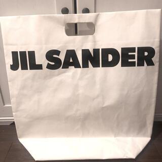 Jil Sander - JIL SANDER ショッパーL