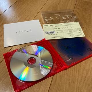 LEVEL3(ポップス/ロック(邦楽))