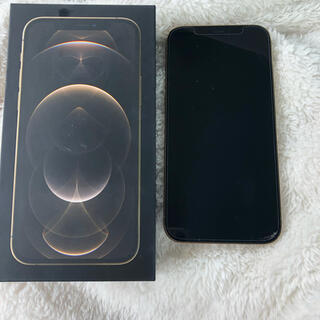 iPhone - iPhone12Pro 256GB ゴールド