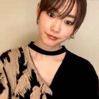 Lautashi ラウタシー 鈴木えみ さん 桐谷美玲 さん着用愛用 ワンピース