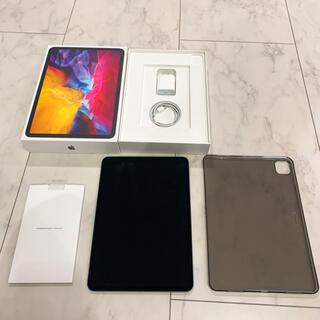 iPad - iPad Pro 11  第2世代 スペースグレイ 128GB