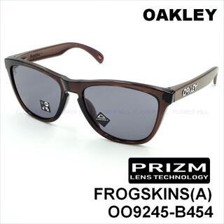 Oakley - OAKLEY オークリー フロッグスキン 東京オリンピックモデル アジアンFIT