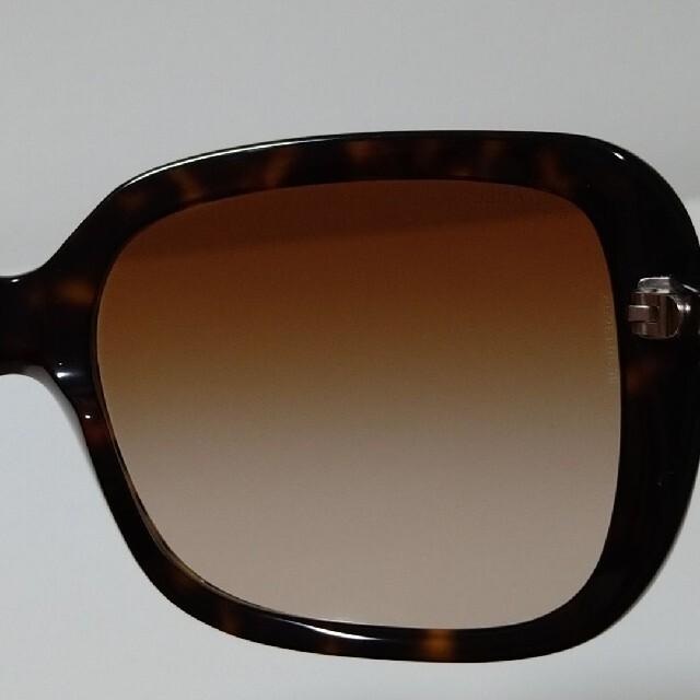CHANEL(シャネル)の【まぁちゃん様専用】CHANEL サングラス リボン ブラウン レディースのファッション小物(サングラス/メガネ)の商品写真
