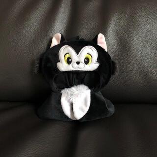 Disney - ユニベア コスチューム プラッシュキーチェーン フィガロ ピノキオ 猫