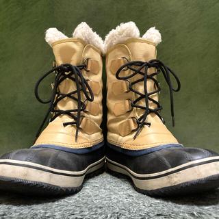ソレル(SOREL)の【中古】SOREL ブーツ MEN'S NM1440-373(ブーツ)