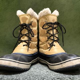 SOREL - 【中古】SOREL ブーツ MEN'S NM1440-373