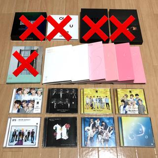 防弾少年団(BTS) - BTS アルバム CD まとめ売り
