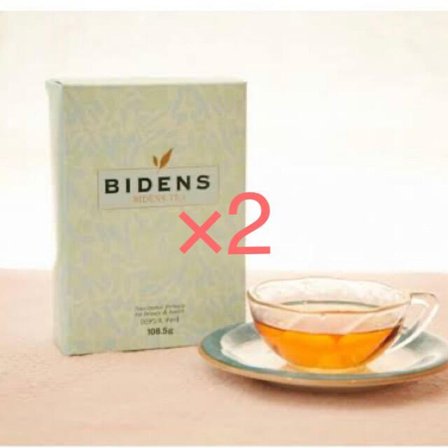 ビデンスティー☆新品2箱☆ 食品/飲料/酒の健康食品(健康茶)の商品写真