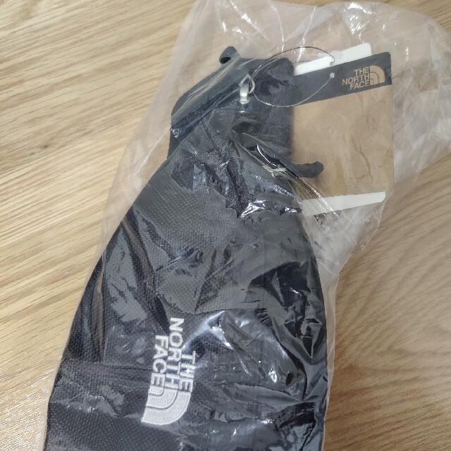 THE NORTH FACE(ザノースフェイス)のセナ様専用ノースフェイス グラニュール  新品未使用 メンズのバッグ(ウエストポーチ)の商品写真