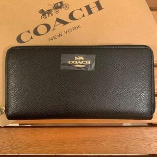 COACH - ☆COACH 長財布 新品未使用