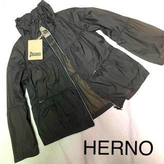 HERNO - ヘルノ HERNO ブルゾン モンクレールタトラスデュベティカカナダグース