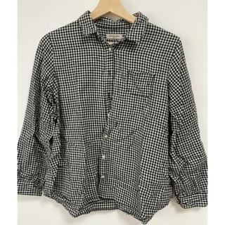 SM2 - サマンサモスモス  チェックシャツ