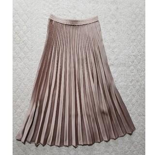 クイーンズコート(QUEENS COURT)の【新品未使用】クイーンズコート スカート(ひざ丈スカート)