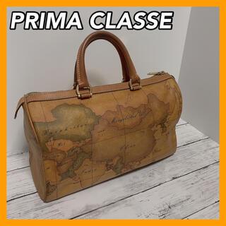 PRIMA CLASSE - PRIMA CLASSE プリマクラッセ ボストンバッグ 正規品  美品