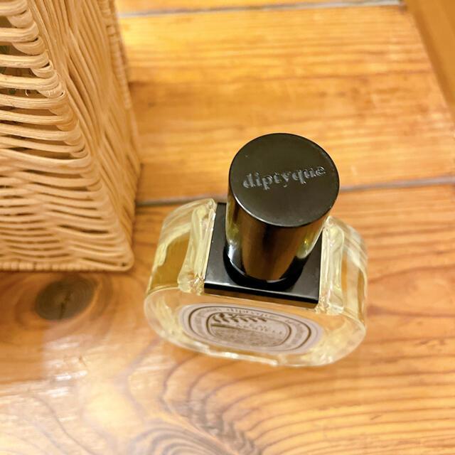 diptyque(ディプティック)のdiptyque EAUMOHELI ディプティック オーモエリ オードトワレ コスメ/美容の香水(ユニセックス)の商品写真