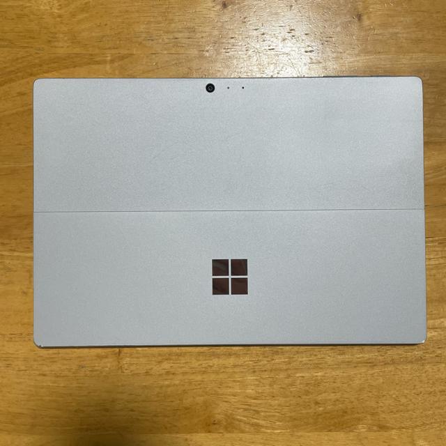 Microsoft(マイクロソフト)のSurface Pro5 i5-7300U 4G/128G office2019 スマホ/家電/カメラのPC/タブレット(ノートPC)の商品写真