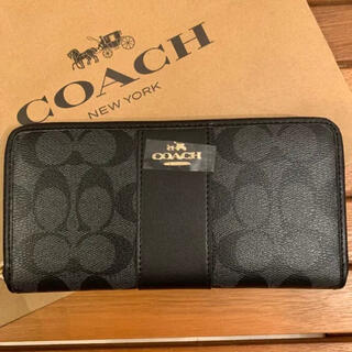 COACH - ☆COACH 長財布 新品、未使用