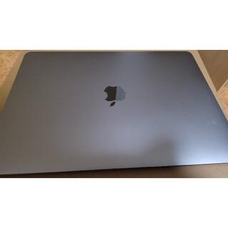 Apple - Macbook Air M1 8GB 256GB スペースグレー USキーボード