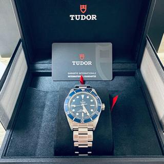 Tudor - チューダー ブラックベイ58 ネイビー 新品、未使用