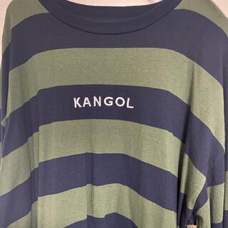 カンゴール(KANGOL)のカンゴールTシャツ(Tシャツ/カットソー(半袖/袖なし))