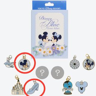 Disney - ディズニー ブルーエバーアフター