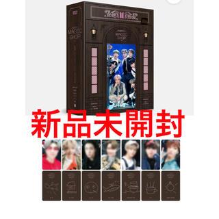 防弾少年団(BTS) - BTS JAPAN ファンミ MAGIC SHOP DVD  新品未開封