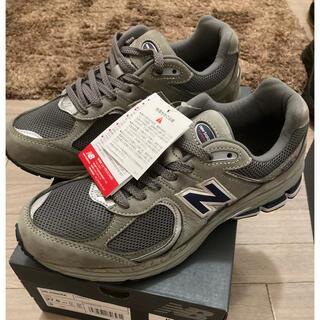 New Balance - New balance ニューバランス ML2002RA GRAY