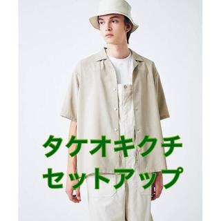 タケオキクチ(TAKEO KIKUCHI)のtkセットアップ(セットアップ)