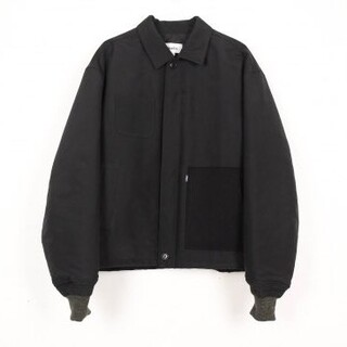 kudos 19aw Patch Pocket Blowson