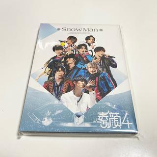 Johnny's - 素顔4 SnowMan DVD