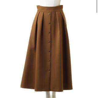 LE CIEL BLEU - RIM ARK  今季新作 試着のみ スカート サイズ38