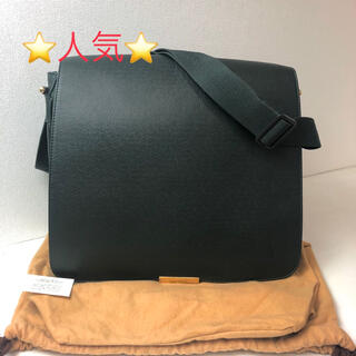 LOUIS VUITTON - 正規品 ルイヴィトン タイガ ヴィクトール ショルダーバッグ