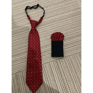 ヒロココシノ(HIROKO KOSHINO)のネクタイ & ポケットチーフ(その他)