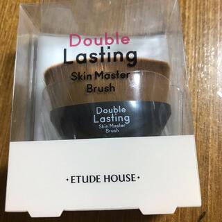 エチュードハウス(ETUDE HOUSE)の化粧用  フェイスブラシ(ブラシ・チップ)
