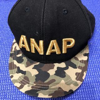 アナップキッズ(ANAP Kids)のANAPkidsの帽子(帽子)
