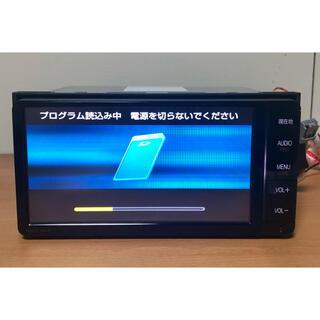 トヨタ(トヨタ)のトヨタ純正ナビNSZT-W64 Bluetooth/DVD/MP3/SDフルセグ(カーナビ/カーテレビ)