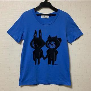 ネネット(Ne-net)のNe-net   にゃー Tシャツ (2) ネ・ネット(Tシャツ(半袖/袖なし))