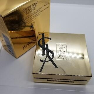 イヴサンローランボーテ(Yves Saint Laurent Beaute)の未使用 イヴサンローラン  ラディアントタッチ クッションファンデーション(ファンデーション)