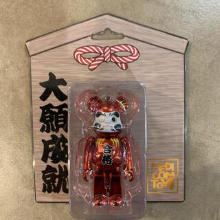 メディコムトイ(MEDICOM TOY)のメディコムトイ 招き猫 達磨(フィギュア)