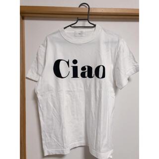 SCOT CLUB - スコットクラブ Tシャツ