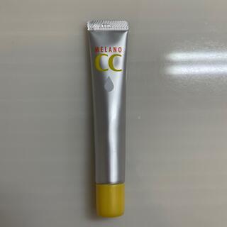 ロート製薬 - メラノCC 薬用 しみ集中対策 美容液(20ml)